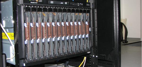 Szerver hosting